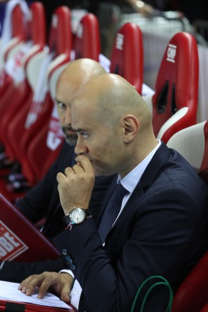 Giampaolo Medei (allenatore Civitanova)
