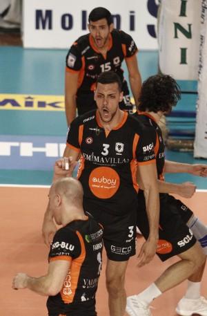 Vincenzo Spadavecchia (Siena)
