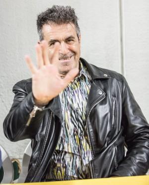 un saluto da Gino Sirci