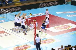 Finale Del Monte Junior League - Azione