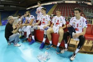 Finale Del Monte Junior League - Time out Cucine Lube Civitanova