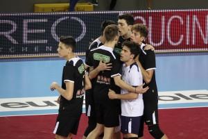 Abbracci Kioene Padova