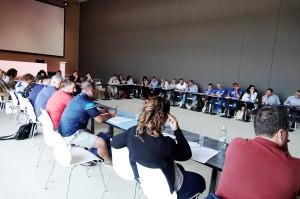 Workshop - Attività della segreteria generale