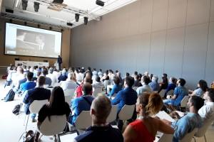 Grande partecipazione al Marketing Day