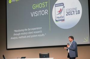 Marco Caroli CEO Smartsport