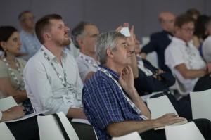 Presenze alla VLA Convention