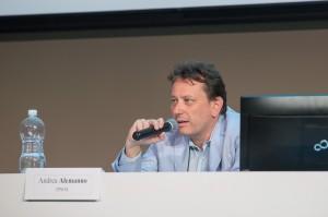 Andrea Alemanno di Ipsos