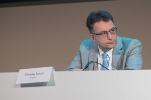 Giovanni Palazzi - CEO Stage Up