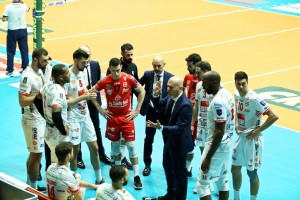 time out Civitanova