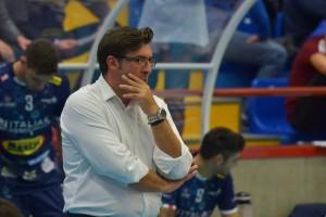 allenatore Vincenzo Nacci