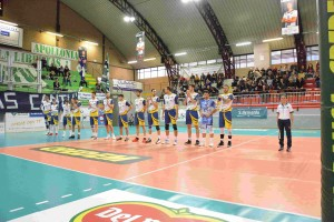 Materdominivolley.it in campo