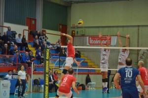 Attacco Cuneo