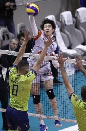 Ishikawa per Siena