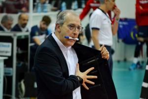 Coach Gulinelli