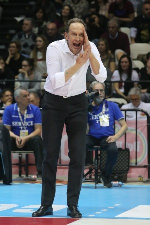 Lorenzo Bernardi all Perugia