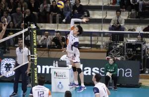 Attacco Siena
