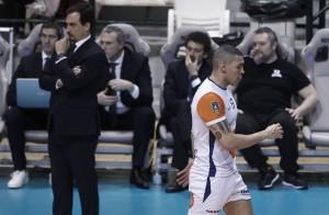Hernandez Cichello e panchina Siena