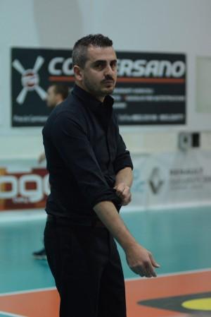 Coach Ortenzi