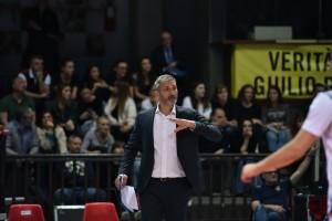 Coach Cuminetti