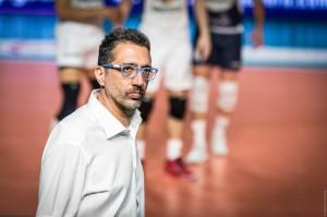 Coach Francesco Tardioli (monini)