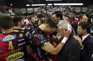 Gioia Finale Perugia
