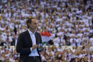 Lorenzo Bernardi (allenatore Perugia)