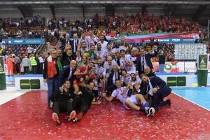 Lube Campione d'Italia