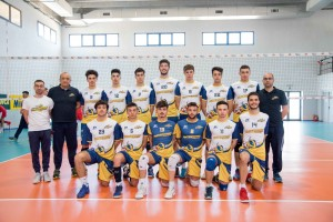 Materdominivolley.it Castellana Grotte