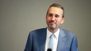 Fabrizio Pasquali, responsabile arbitri Serie A