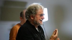 Marco Caronna, direttore artistico di Lega Pallavolo Serie A, incontra gli uffici stampa per un aggiornamento sul videomaking