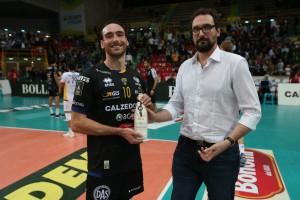 MVP Jennings Franciskovic