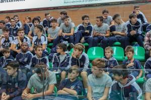 Settore giovanile Cuneo Volley