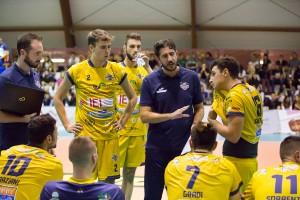coach Passato Sandro