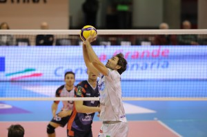 daniele sottile top volley latina
