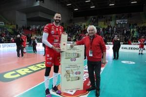 MVP Juantorena