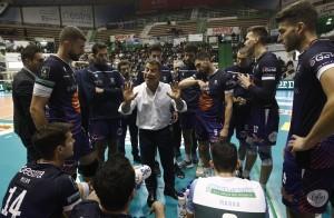 Coach Graziosi e team