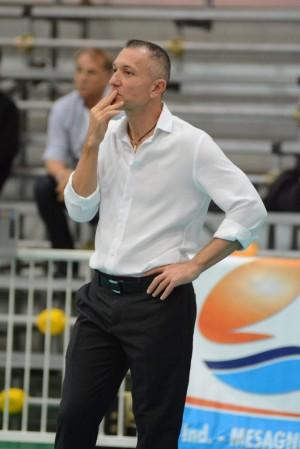 Coach Budani