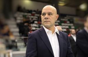 Conad: Civillini - Vice allenatore