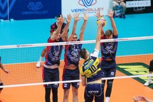 Muro Vero Volley Monza