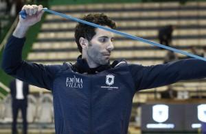 Gabriele Maruotti  per Siena
