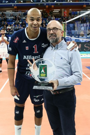 NIMIR MVP DEL MESE DI NOVEMBRE