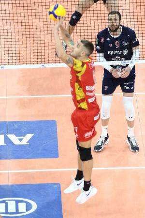 PALLEGGIO BARANIVICZ