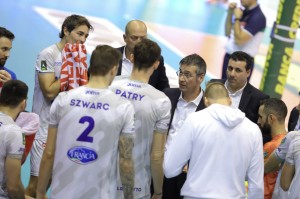 time out top volley cisterna