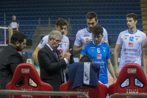 Time Out - GoldenPlast Civitanova