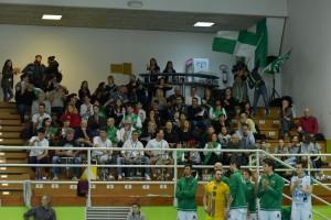 I supporters di Motta