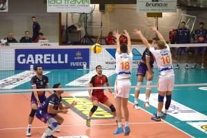 Milan passa il muro di Esposito e Terpin