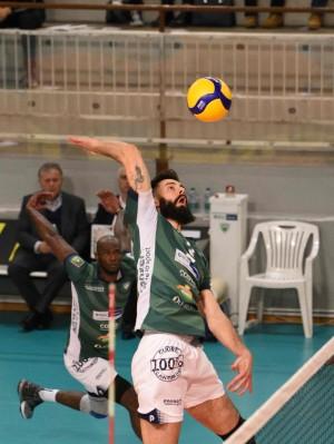 Attacco Monguzzi