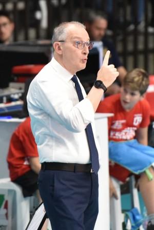 coach Gulinelli Flavio