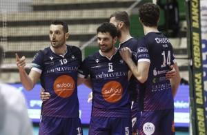 Romolo Mariano e Marco Falaschi per Siena
