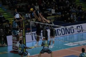 Attacco Leon, muero a tre Verona